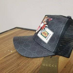 New Gucci ( tiger) Hat